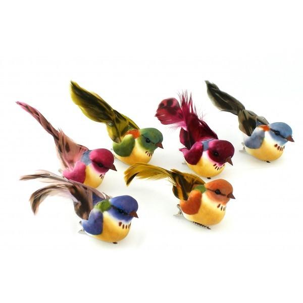 Artificial Bird by Green Hills Florist