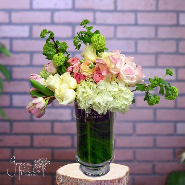 Beautiful Day flower delivered to Rancho Palos Verdes, local Florist