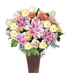 Mixed Bouquet Deluxe