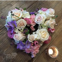 Sweet Heart by Green Hills Flower Shop