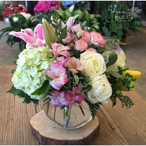 Many Thanks by Green Hills Flower Shop