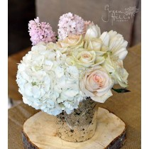 Sweet Symphony by Green Hills Florist