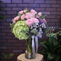 Just Her Style by Green Hills South Bay florist