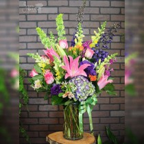 Summer Meadow by Green Hills South Bay florist