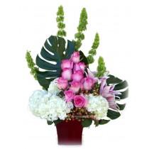 Tropic Roses