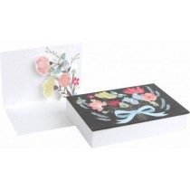 Forest Bouquet boxed notes