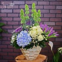 Flower Shop San Pedro