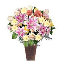 Mixed Bouquet Deluxe