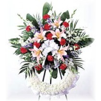 Grand Wreath