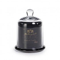 Apothecary guild scented candle black dahlia