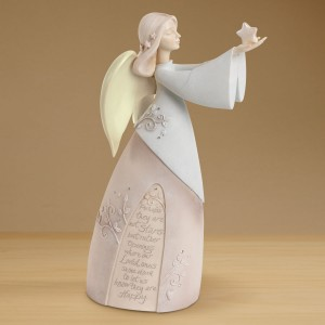 Bereavement Angel by Foundations