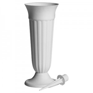 Interment Vase Ground Cup