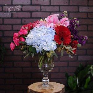 Floral Embrace by South Bay florist palos verdes