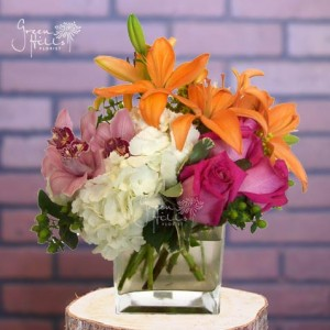 Delightful Charms by Green Hills Florist, local san pedro flower shop