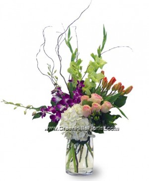 Eloquence by Green Hills Florist