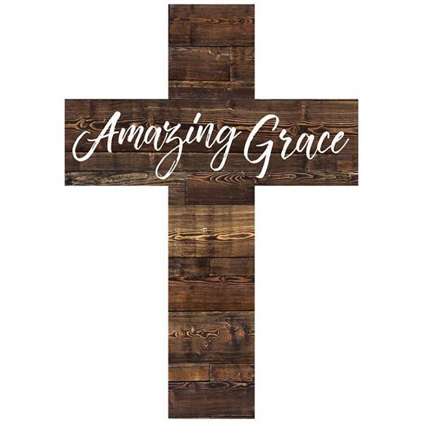 Cross Amazing Grace
