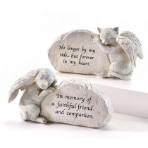 Dog or Cat Angel Memorial