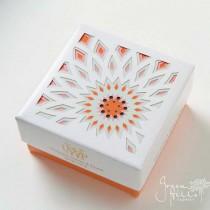 Fine Soap No. 02 Mandarin Citrus & Clove