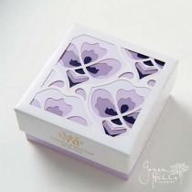 Lavender and Wild Sage Fine Soap