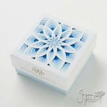 Fine Soap No. 11 Mint Blue Agave White Tea