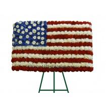US Flag Spray