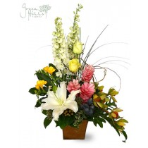 Elements of Elegance by Green Hills Florist