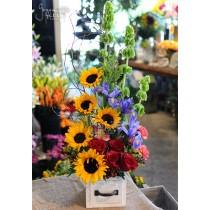 Green Hills Flower Shop