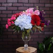 Floral Embrace by South Bay florist palos verdes