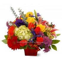 Felicity by Green Hills Florist