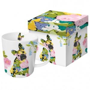 Brigitte Mug in Gift Box