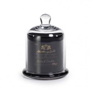 Black Dahlia apothecary guild candle Medium